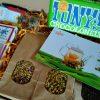 Theeproeverij met chocolade – Vegan – Tony chocolonely – brievenbuspakketje – Bloementhee, Theebloemen, Thee pakket – Thee geschenk